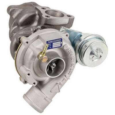 ko3 A4 turbo